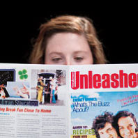 Unleashed magazine