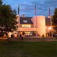 Lewis Alumni Centre
