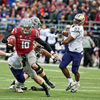 Apple Cup 2012