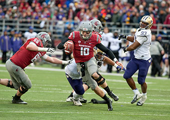 2012 Apple Cup