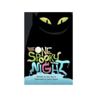 That One Spooky Night cover