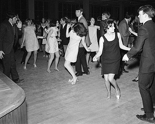 WSU Bell Hop 1969