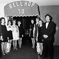 WSU Bell Hop event