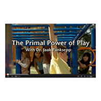 Primal Power of Play video