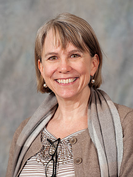 Laura Griner Hill