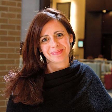Jennifer Merschdorf