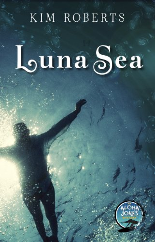 Luna Sea by Kim Roberts