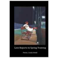 Love Reports to Spring Training cover