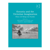 Oceania and the Victorian Imagination: Where All Things Are Possible cover