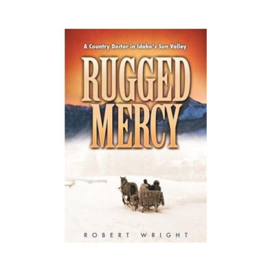 Rugged Mercy cover
