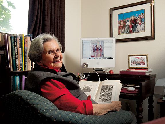 Nancy Talbot Doty