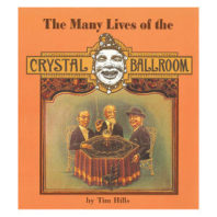 Crystal Ballroom cover
