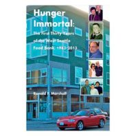 Hunger Immortal cover