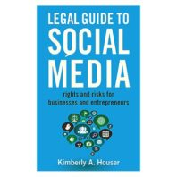 Legal Guide to Social Media cover