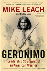 Cover of Geronimo: Leadership Strategies of an American Warrior