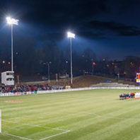 WSU Soccer Field