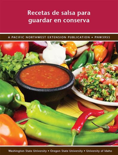 Recetas de salsa - PNW Extension
