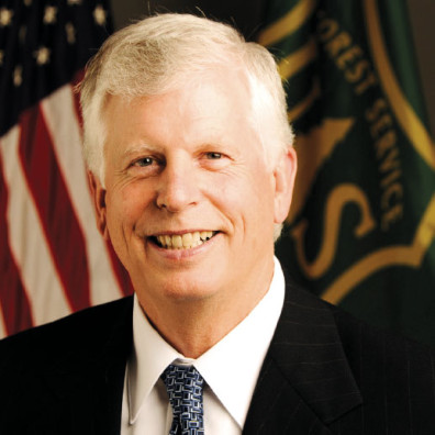 United States Forest Service Chief Tom Tidwell. Photo USFS