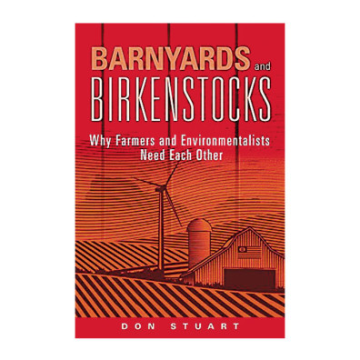 Barnyards and Birkenstocks cover