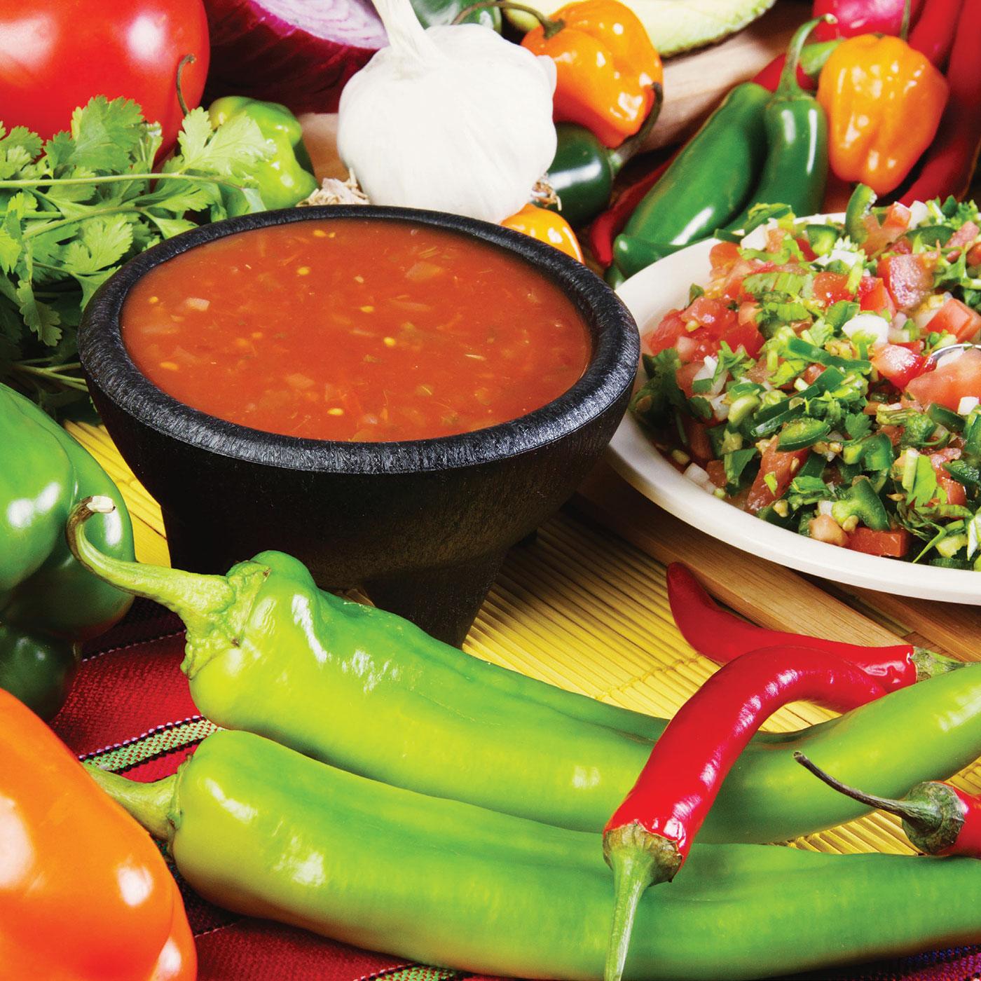 salsa recipes thumb