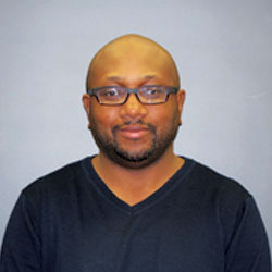 Dwayne Mack (Courtesy Berea College)