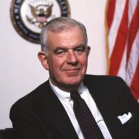 Speaker of the House Tom Foley