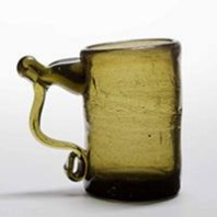 Colonial cider mug thumb
