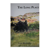 The Long Place cover