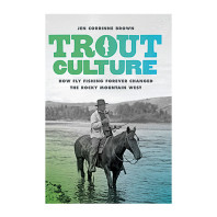 Trout Culture cover