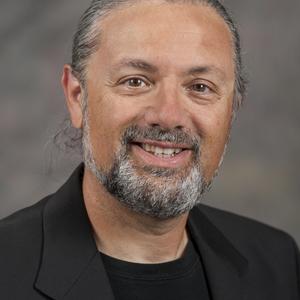 Psychologist Craig Parks