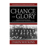 Chance for Glory book cover