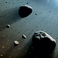 Asteroids thumb image