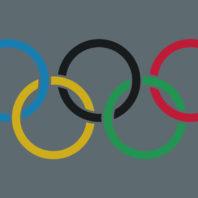 Olympics rings