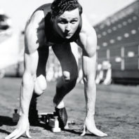 Olympian and WSU Hall of Famer Lee Orr