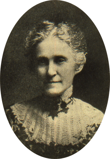 Nancy Van Doren was one of five original WAC faculty members—and the first woman—when the college opened its doors in 1892. She was the college librarian, an English professor and preceptress of WSU's first dormitory, Ferry Hall, and later of Stevens Hall.