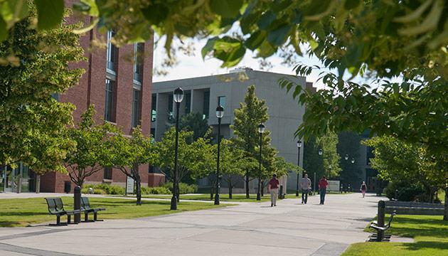 WSU Spokane, by Zach Mazur
