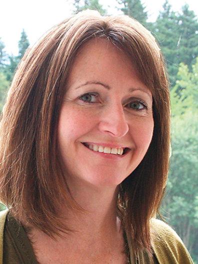 Jane Lanigan
