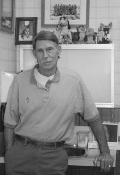 Bob Olds '64, DVM '67