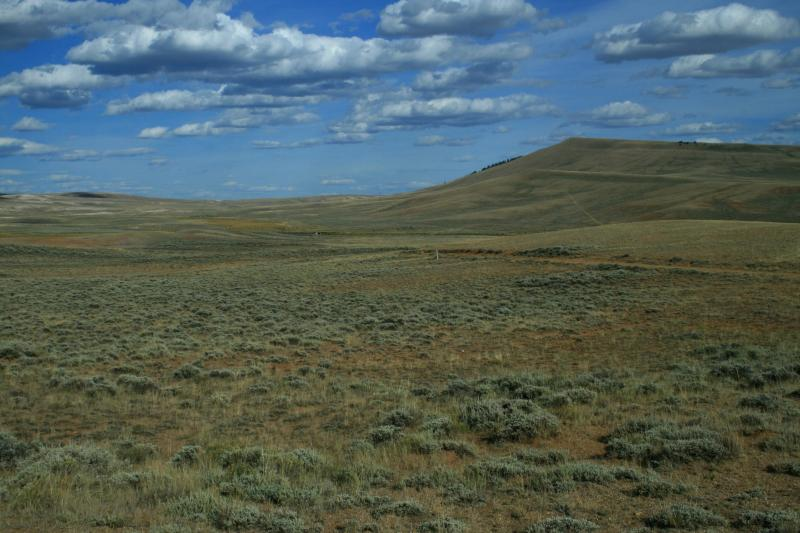 South Pass, Wyoming