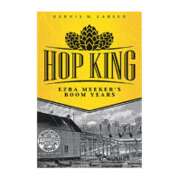 Hop King cover