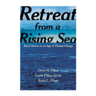 Retreat from a Rising Sea: Hard Choices in an Age of Climate Change cover