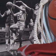 Pac-12 video - Jeanne Helfer icons of the century