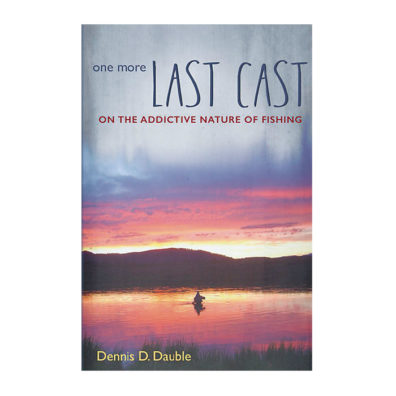 On More Last Cast cover