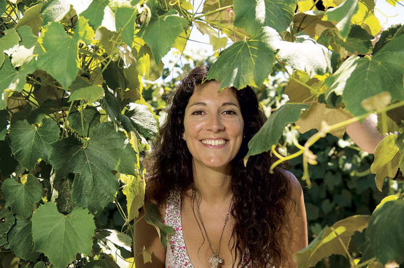 Berenice Burdet