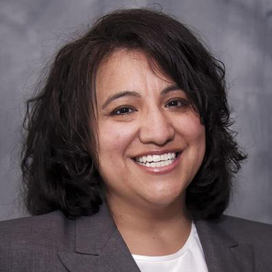 Mary Jo Gonzales