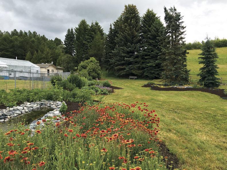 WSU Arboretum and Wildlife Center