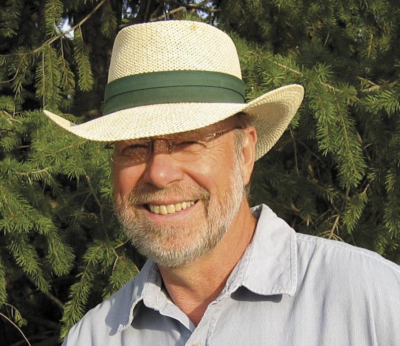 Rod Sayler