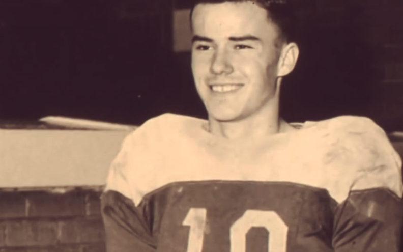 Teenage Bob Smawley