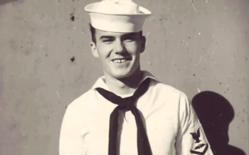 Navy Bob Smawley