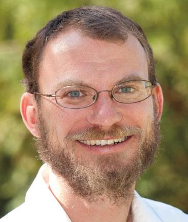 Jesse Spohnholz